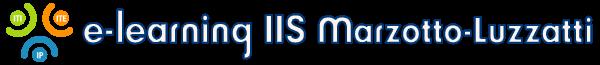 Logo of E-learning IIS Marzotto-Luzzatti - Valdagno